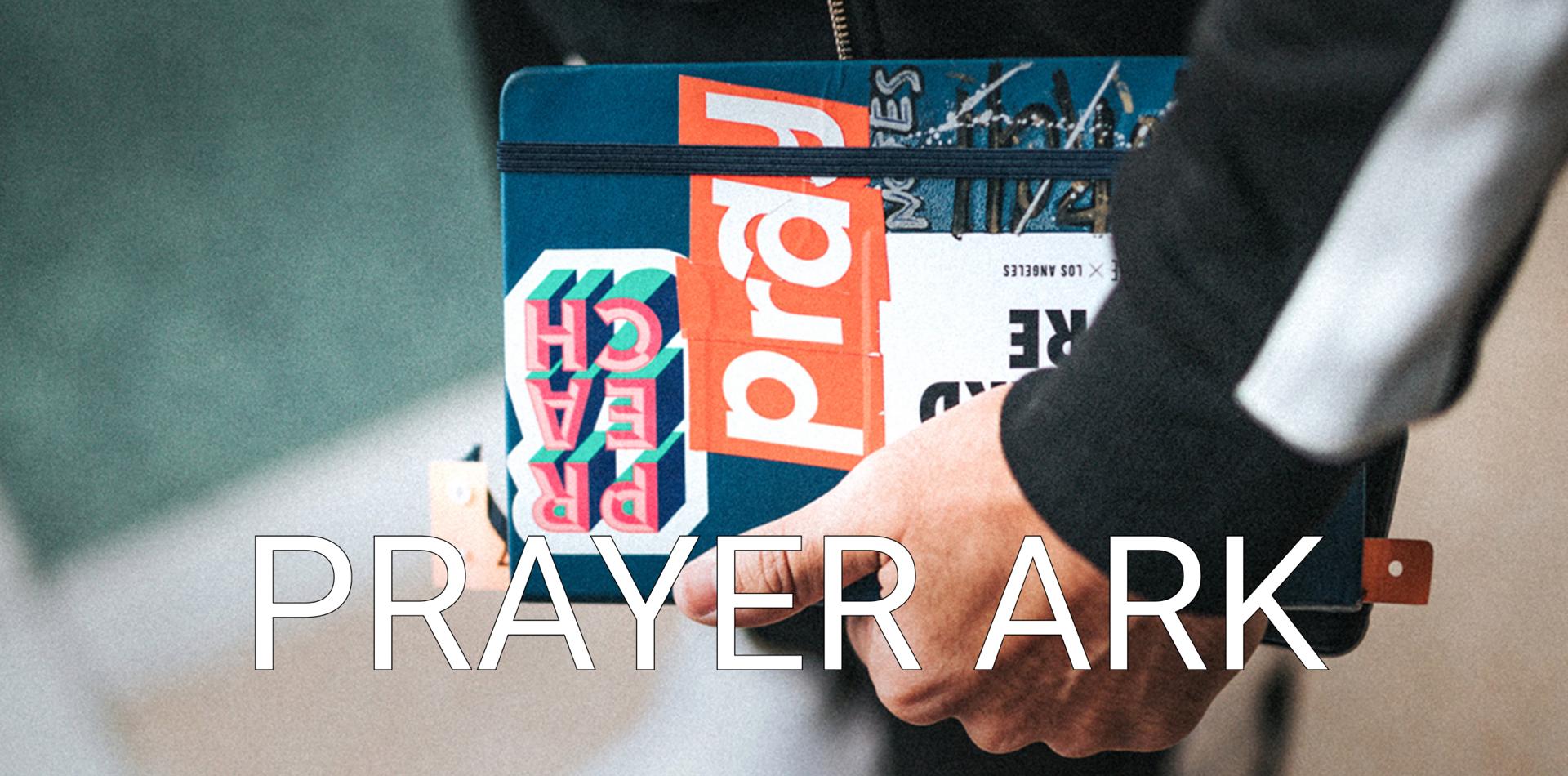 Prayer Ark